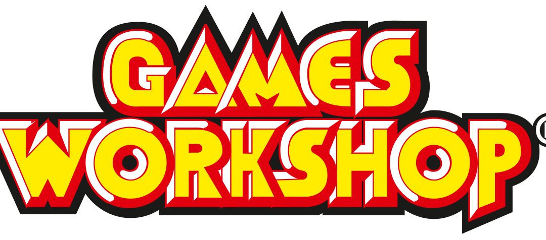 Games Workshop: Back to reality and into the grim dark