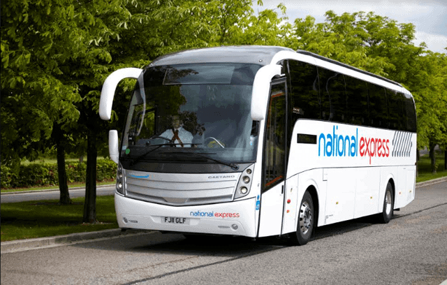 National Express: A deep-dive analysis