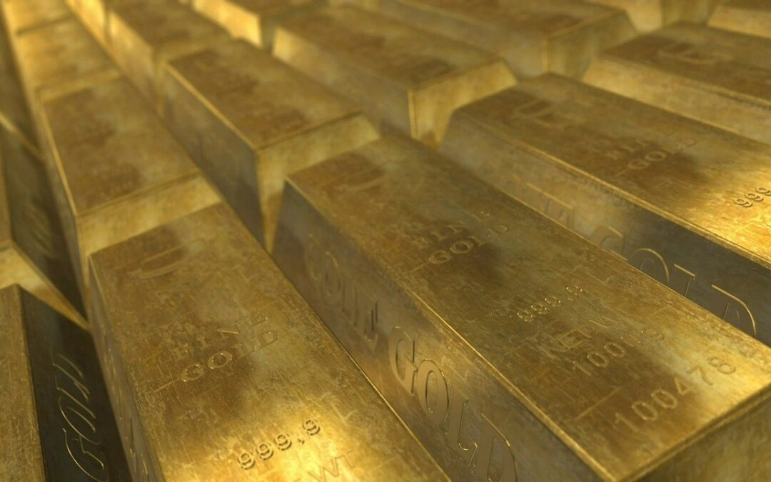Is gold the safe haven answer to Brexit?